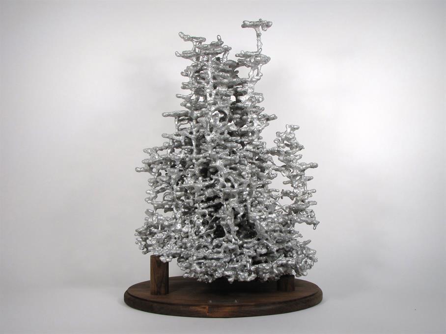 Que pasa si pones aluminio fundi